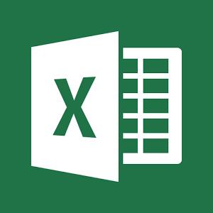 Excel(算式)訂購表